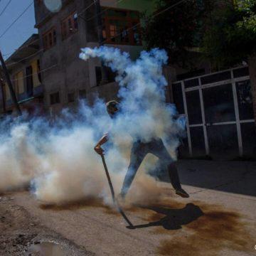 Ελληνας ο νικητής του πρώτου Διεθνούς Βραβείου Φωτορεπορτάζ